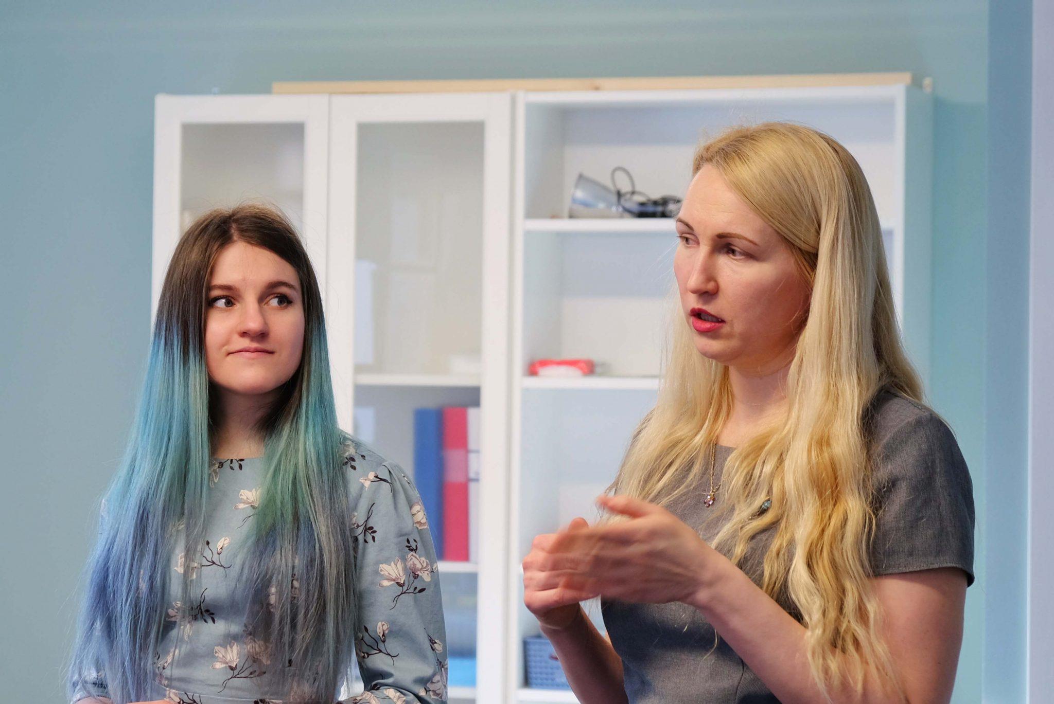 öppet hus fine arts kulturföreningen